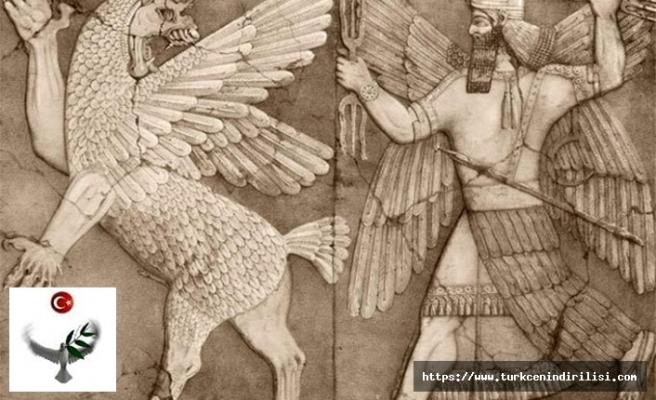 Sümerce ile Türk Dilinin Tarihi İlişkisi, Sümerce ve Türkçe Arasındaki Benzerlikler