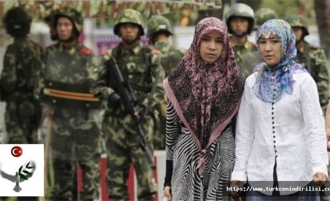 Uygurlar Çin zulmünden Afganistan'a göçüyor!