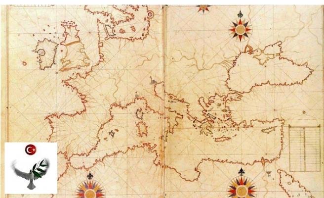 Piri Reis'in Haritasında Hangi Sırlar Var?