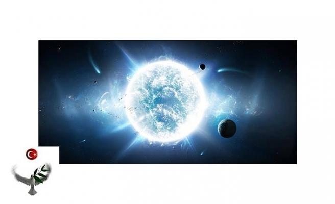 SİRİUS - Tanrıça İsis'in Gizemli Yıldızı