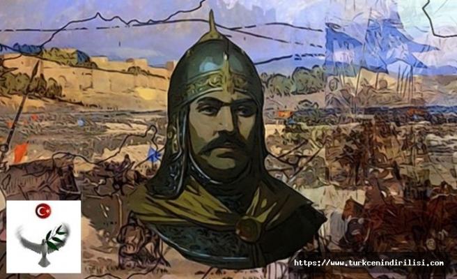 Sultan I. Kılıç Aslan (600.000 kişilik Haçlı ordusunun 500.000 kişisini Anadolu yaylalarına gömen Sultan) - Ali Alper Çetin