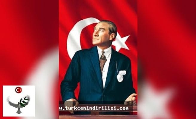 Atatürk'ün Anıları,ATATÜRK'E GÖRE ATATÜRK