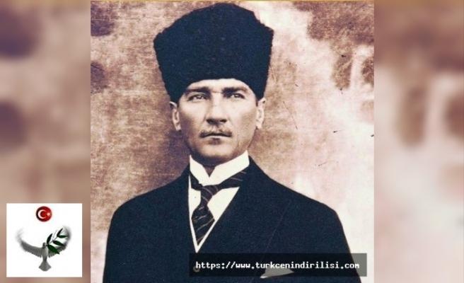 Atatürk'ün Anıları,Satın Alınmayan Adam