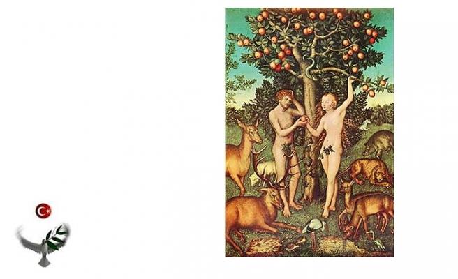 Altay Türk Destanlarındaki Adem ile Havva: DOĞANAY VE ECE