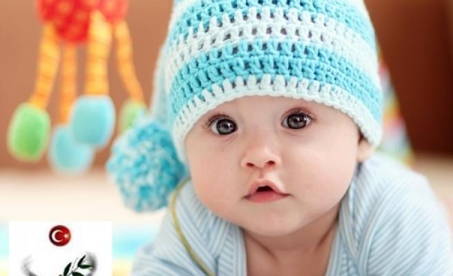İlginç isimler, değişik isimler, kulağa hoş gelen bebek isimleri