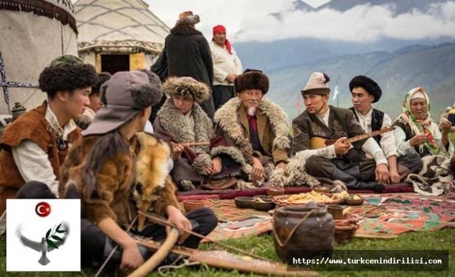 Türklerde İsim Koyma Adeti ve En Sık Kullanılan İsimler