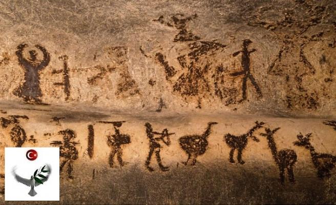 4,500 Yıl Önce İspanya'da Tüm Erkekleri Yok Eden İstila