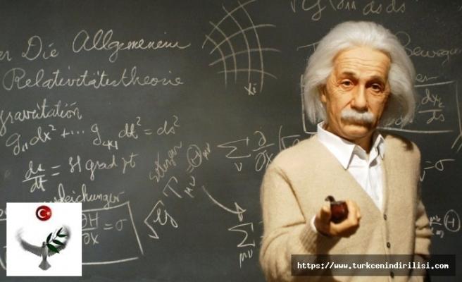 Einstein, Uzay, Zaman ve İzafiyet Teorisi