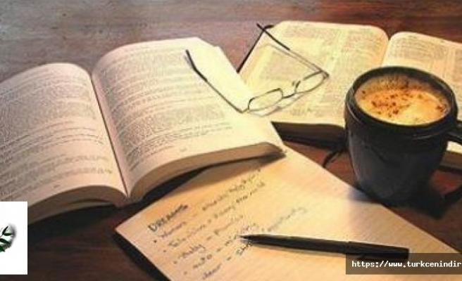 Her Şey Nasıl Yazılır, Türkçede Her Şey Nasıl Yazılır, Her Şeyim Nasıl Yazılır TDK