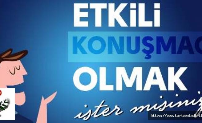 Türkçenin Doğru Kullanımı: İletişim, Etkili Konuşma Yazma ve Okuma Kılavuzu