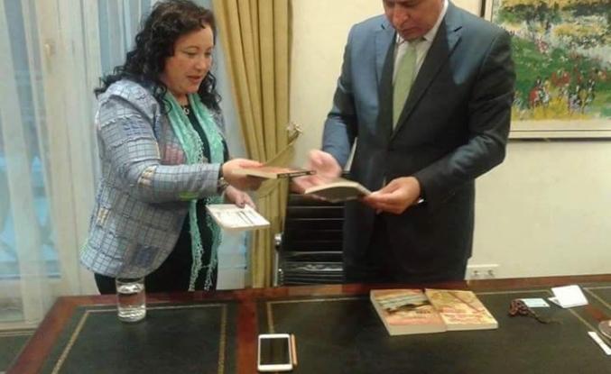 TDH, IRAK-TÜRKMENELİ'NE KİTAP GÖNDERİYOR