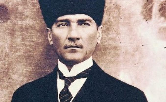 Mustafa Kemal'in Askeri Değil Köpeği Bile Olamazsınız!