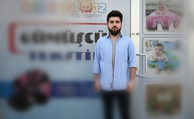 TÜRK GİRİŞİMCİDEN TASARIMINA TÜRKÇE AD. 'BEBEYATMAZ'