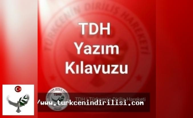 8. Sınıf Türkçe Cümlede Anlam Testi