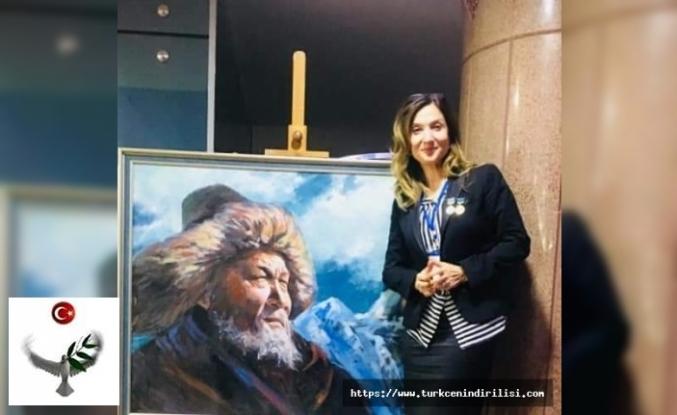 Kazak Türklerinin Büyük Ozanı ve Düşünürü ABAY  KUNANBAYULI'yı Tanıyor muyuz? Abay Ata kimdir?