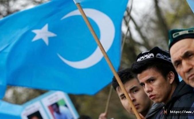 Uygurca Dersleri: Uygurca Kişi Zamirleri