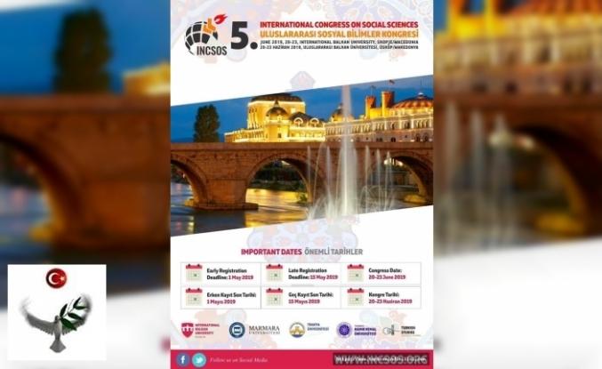 Uluslararası Sosyal Bilimler Kongresi V