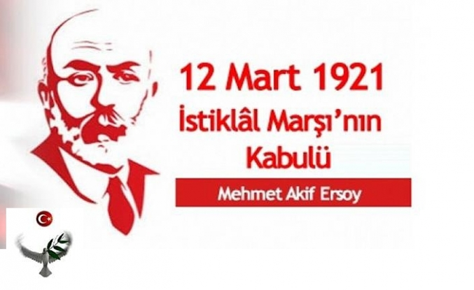 Bugün 12 Mart