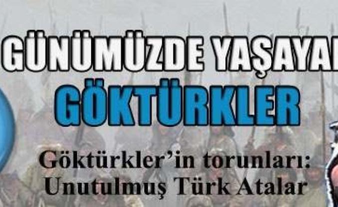 Göktürklerin Torunları Türk Atalar'ı Tanıyor musunuz?