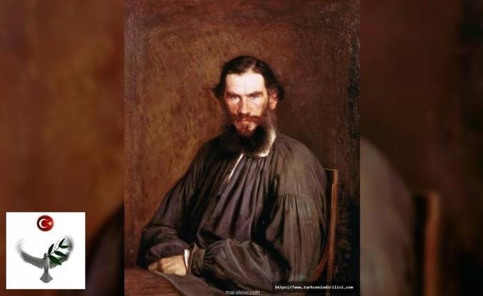 Lev Tolstoy'un Hayatı,Lev Tolstoy Kimdir?
