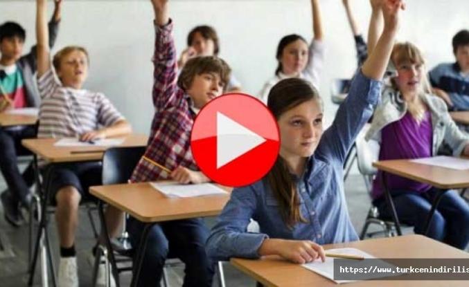 7. SınıfFiiller, Haber Kipleri, Zaman Kipleri İzletisi (Video)