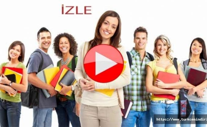 KPSS, ÖABT, ALES, Dil Bilgisi,Çatı Bilgisi, İzletisi (Video)