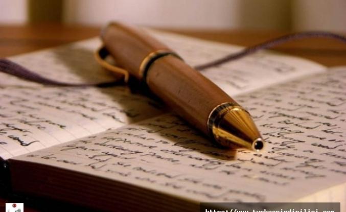 Nasıl Yazar Olunur,Nasıl Yazar Olabilirim