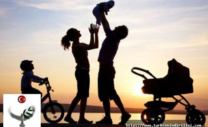 Anne, baba ve aile ile ilgili güzel sözler