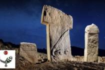 Göbeklitepe'de oldukça İlginç bir heykel bulundu