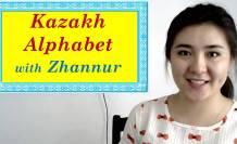 Kazak Türkçesinden Sözcükler ve Tümceler 2