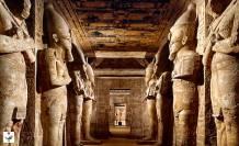 Mısırlıların 5000 Yıl Önce Amerika'ya Gittiklerinin Kanıtı Bulundu