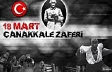 18 Mart Çanakkale Savaşı