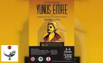 Yunus Emre ve Anadolu'da Türk Yazı Dilinin Gelişimi Sempozyumu