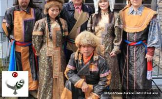 Tuva Cumhuriyeti, Tuva Türkçesi, Tuva Türkçesi, Tuva Türkçesi Grameri