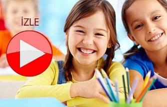 5. Sınıf 1. Dönem 3. Yazılı Hazırlığıİzletisi (Video)