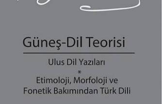 Atatürk'ün Unutulan Kitabı Güneş-Dil Teorisi