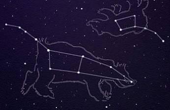 Büyükayı Takımyıldızı - Nuray Bilgili