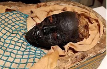 Antik Mısırlı Takabuti Bıçaklanarak Öldürülmüş