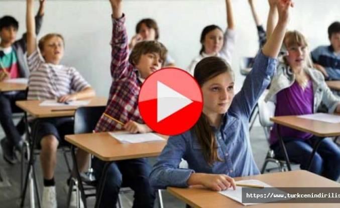8. Sınıf 5 dk'da Ek Fiil | Çak Bi 5'lik İzletisi (Video)