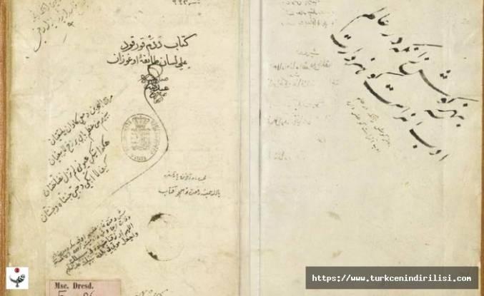 Yeni bulunan Dede Korkut nüshasına ad verildi: Türkistan Nüshası