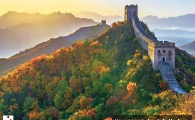 Çin'in Toprak Bütünlüğü!