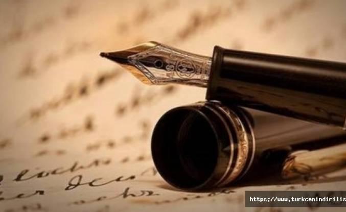 İYİ YAZI YAZMA SANATI (İyi Bir Yazı Yazmak İçin Nelere Dikkat Etmeliyiz?)