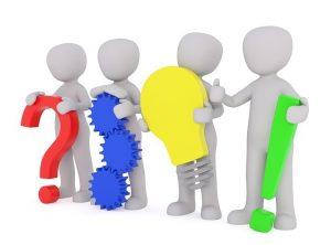 Noktalama işaretleri konu anlatımı, Noktalama işaretleri, Noktalama işaretleri nerelerde kullanılır?