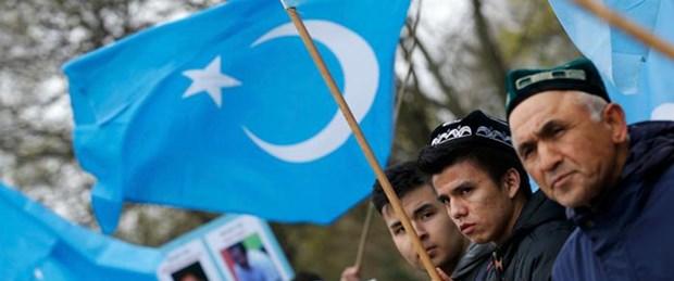 Uygurca Dersleri, Uygur Türkçesinde Zamanlar