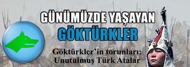 Türkatalar, Türk Atalar