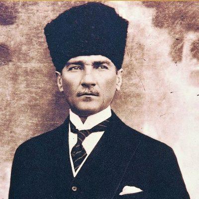 Atatürk'ün Türkçe ile ilgili sözleri, Atatürk'ün Türk dili ile ilgili sözleri, Atatürk ve Türkçe
