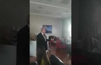 Atatürk'ü Canlandıran Sinema Sanatçısı, Besteci ve Yazar Yalçın Mıhçı'dan LÖSEV Konseri