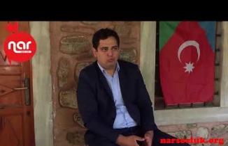 Elyar Makoui: Güney Azerbaycan Nedir?