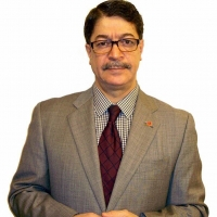Prof. Dr. Mahmut Ali Çehreganlı