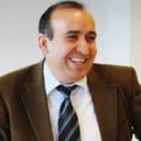 Prof. Dr. Mustafa Sarı